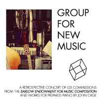 BYU Group for New Music